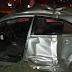 Conductor en estado de ebriedad vuelca vehículo en La Serena