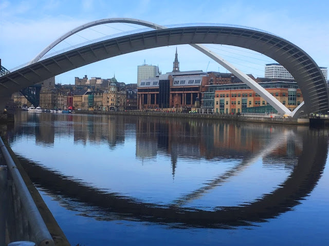 free Infinity Play at BALTIC newcastle gateshead Easter