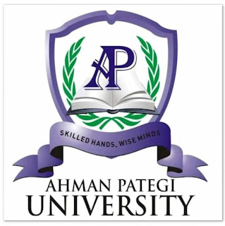 Ahman Pategi University School Fees Schedule 2020/2021