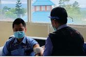 Wartawan Jadi Target Vaksinasi Covid-19 Tahap Kedua