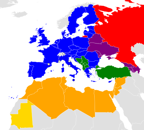 an analysis of european states European states by myself only and that i solely used the literature in the  the  analysis of this thesis focuses on two radical-right parties in denmark and.