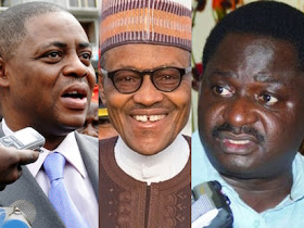 What on earth is Davidic about Buhari? - Fani-Kayode writes
