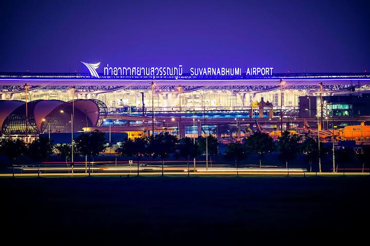 Россияне испытывают трудности свылетом изТаиланда до26сентября