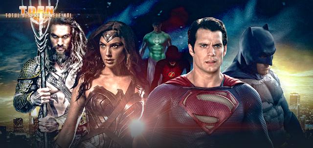 Btman V Superman: Dawn Of Justice, rampa de lansare pentru Justice League