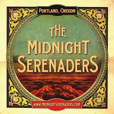 The Midnight Serenaders Artwork