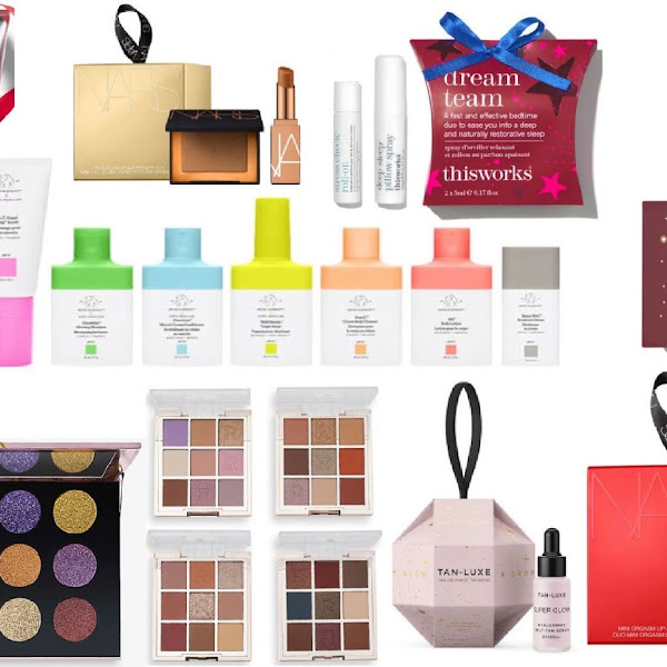 GIFT GUIDE: FOR THE BEAUTY GURU