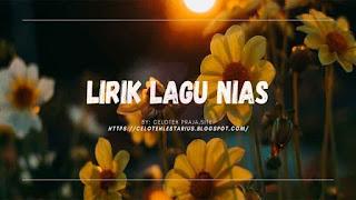 Lirik Lagu Hulo Batu Banuagu Ni omasi Ogu Erick Ijo