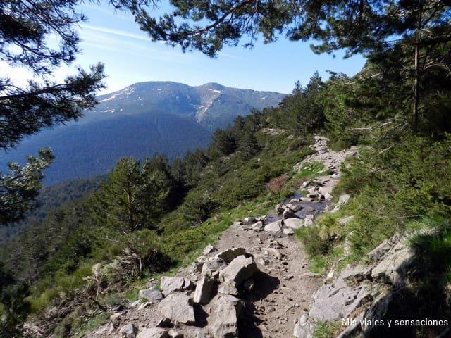 Parque Nacional de la Sierra de Guadarrama, Lagunas de Peñalara