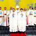 Mgr Rubiyatmoko Menahbiskan Dua Imam: MSF dan OCD