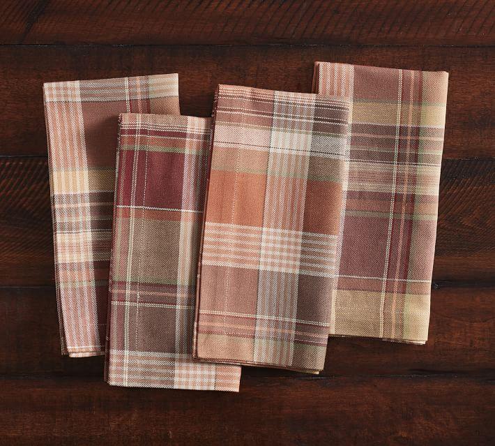 napkins for cheap seasonal pillows