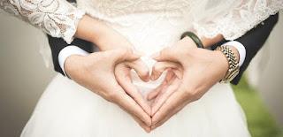 Pasangan Yang Menikah Dengan Biaya Sedikit Rumah Tangganya Lebih Langgeng
