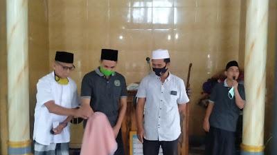 KSI Desa Surabaya Kembali Berikan Santunan Pada Anak Yatim-Piatu