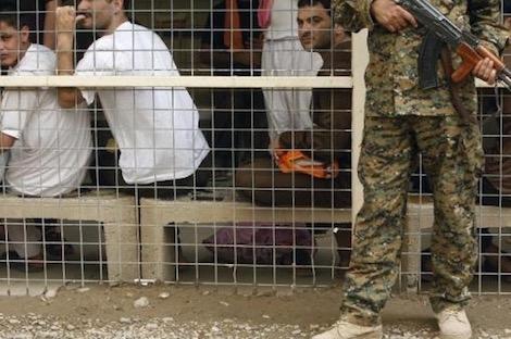 سلطات العراق تحرر جزائرييْن اعتقلتهما في 2003