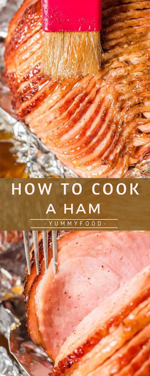 How to Make a Ham