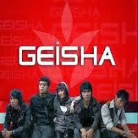 Lirik Chord Geisha | Jika Cinta Dia