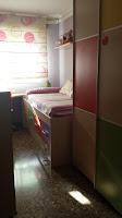 piso en venta calle rio-adra castellon dormitorio