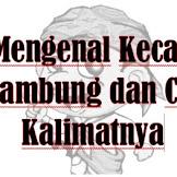 Mengenal Kecap Panyambung dan Contoh Kalimat Dalam Bahasa Sunda