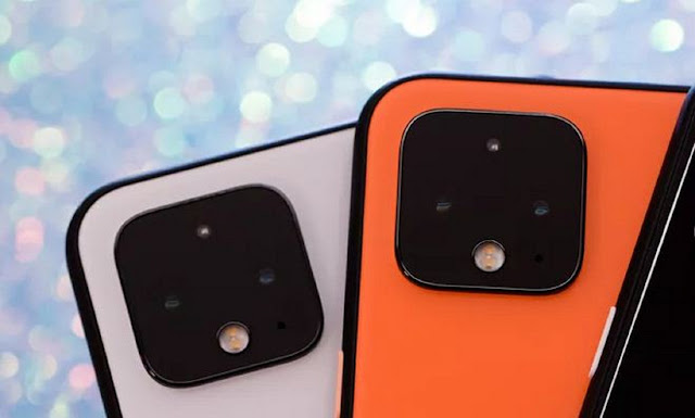 What are the dimensions of the pixel 4?