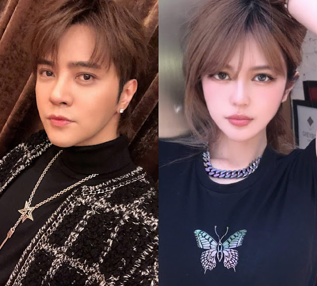 Grace Chow Confirms Breakup with Show Luo and Dishes the Dirt to Say He Cheated with Multiple Women