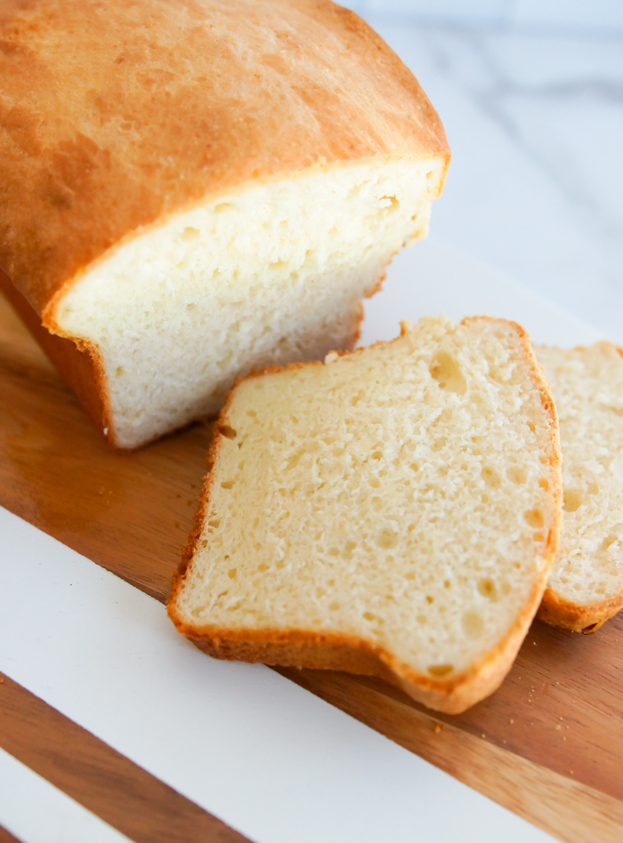 Buttermilk Sandwich Bread