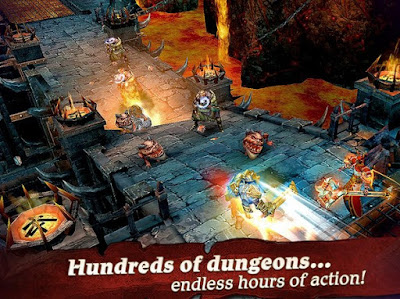 Clash for dawn mod apk latest version