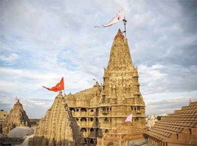 Dwarkadhish Temple History