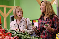 Andrea Savage and Kathy Baker in I'm Sorry Series (10)