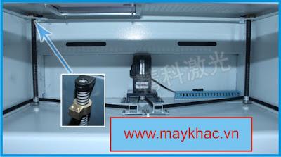 ban nang may laser 4060