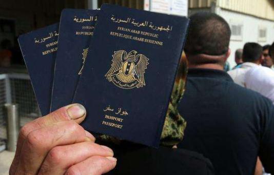 Paspor Termahal di Dunia