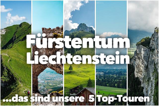 Wandern in Liechtenstein – Unsere Top 5 Wanderungen im Fürstentum Liechtenstein  Die schönsten Wanderungen in Liechtenstein 00