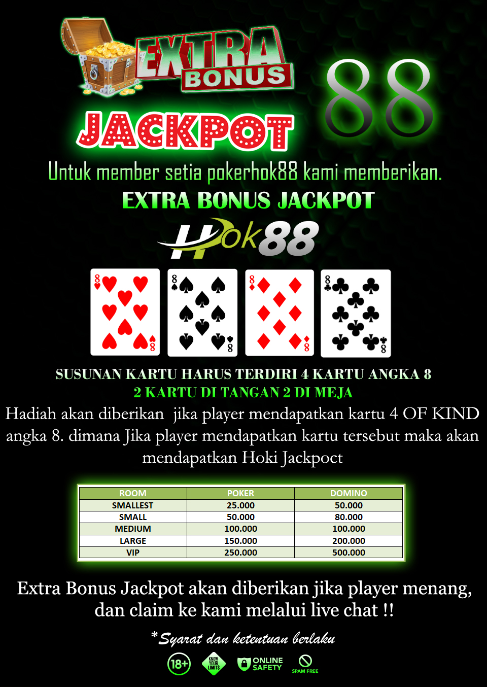 Pokerhok88