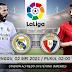 Prediksi Bola Real Madrid vs Osasuna 02 Mei 2021