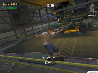 Tony Hawk Pro Skater 3 Fully Full Version PC Game Download