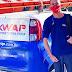 Linkwap traz internet por fibra ótica para Expansão de Samambaia