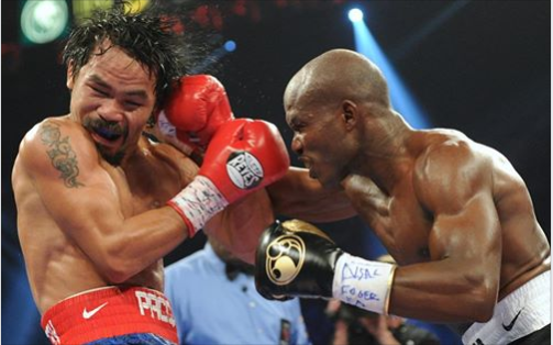 "Floyd Mayweather Says Rematch With Manny Pacquiao Happening ""This Year"""