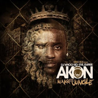 Akon-Konkrete Jungle