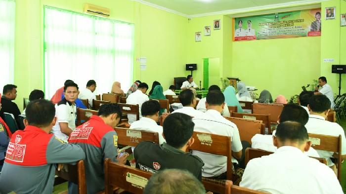 Jambore PSC Celebes di Pusatkan di Sinjai April 2020