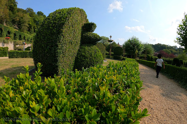 Best things to do in Durbuy Topiary Park