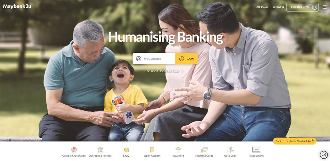 Cara Tukar Kad Debit Maybank Secara Online
