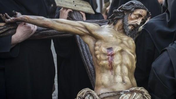 El Arciprestazgo de San Fernando rechaza la propuesta del Consejo para recrear la Pasión con altares en Semana Santa
