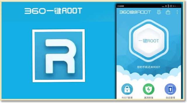 تطبيق روت 360 القديم الاحمر