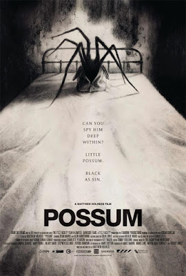 Possum 2018 Custom HD Sub
