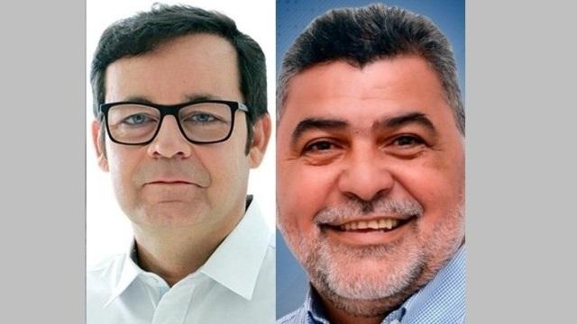 Candidatos Lenildo e Ramonilson divulgam Notas explicativas a população de Patos