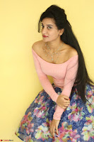 Janani Iyyer in Skirt ~  Exclusive 030.JPG