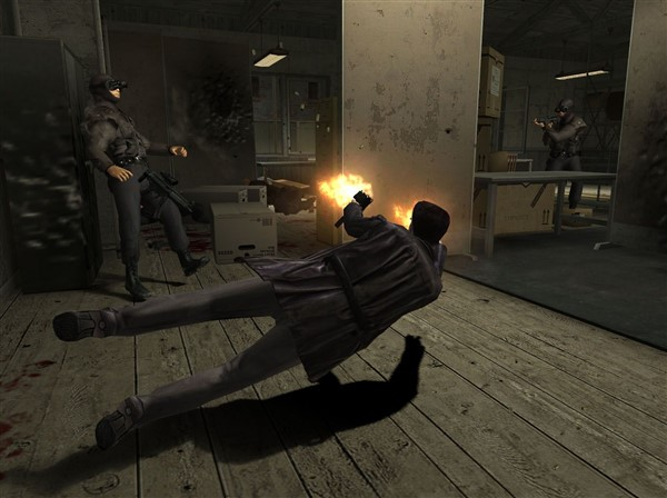 Max Payne 2 Download Full Game Free Download