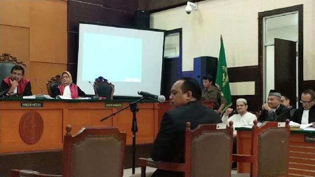 Disebut Anak DN Aidit, Muannas: Selalu PKI Kalau Dukung Jokowi