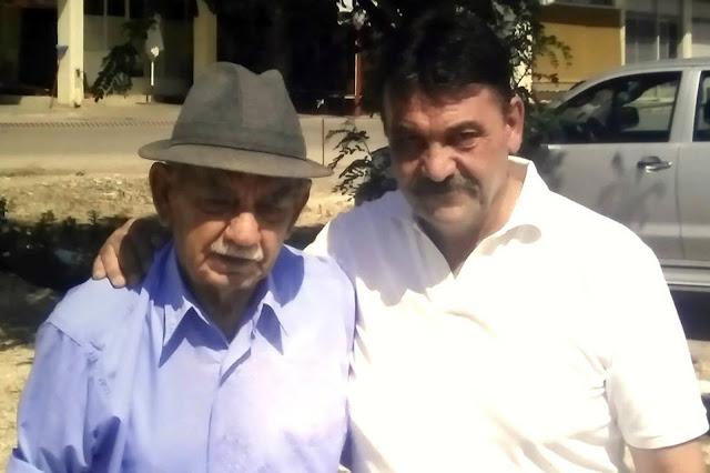 Έφυγε από την ζωή ο πρώην Πρόεδρος της κοινότητας Λάλουκα ΓΙώργος Π. Λίτσας
