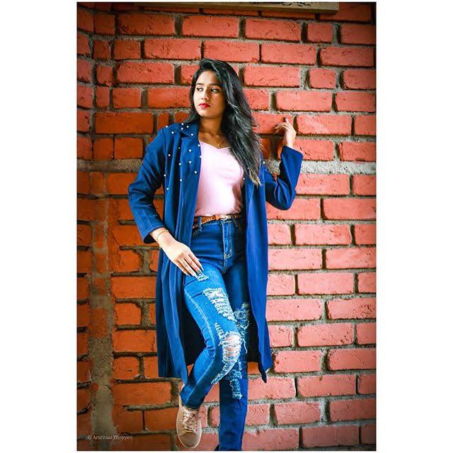 Neha Chowdary 26