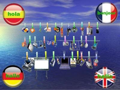 Grammazzle: Herramientas web 2.0 para el fomento de la expresión escrita en lenguas