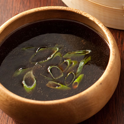 Soy-Sesame Dipping Sauce